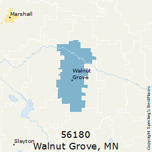 Best Places To Live In Walnut Grove Zip 56180 Minnesota