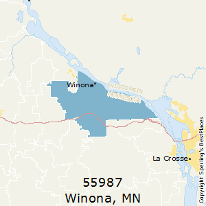 Best Places To Live In Winona Zip 55987 Minnesota