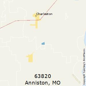 Best Places to Live in Anniston (zip 63820), Missouri