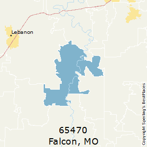 Best places to live in falcon zip 65470 missouri falconmissouri65470 zip code map sciox Image collections