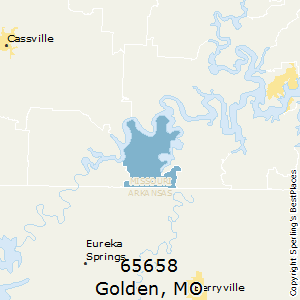 Zip code for cassville mo