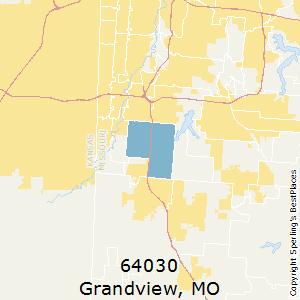 Grandview Wa Zip Code Map.Best Places To Live In Grandview Zip 64030 Missouri