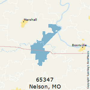 Best Places to Live in Nelson (zip 65347), Missouri