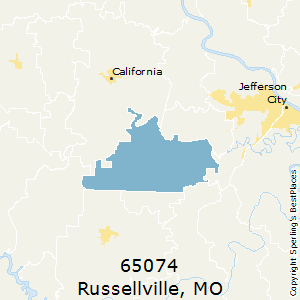 Best Places to Live in Russellville (zip 65074), Missouri