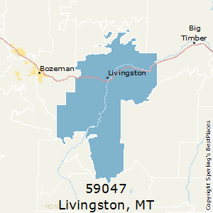 Best Places To Live In Livingston Zip 59047 Montana