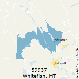 Kalispell Zip Code Map.Best Places To Live In Whitefish Zip 59937 Montana