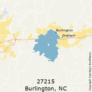 Burlington Nc Zip Code Map.Best Places To Live In Burlington Zip 27215 North Carolina