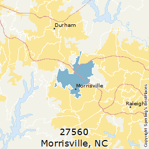 Best Places To Live In Morrisville Zip 27560 North Carolina
