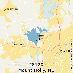 Best Places To Live In Mount Holly Zip 28120 North Carolina