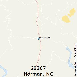 Norman Zip Code Map.Best Places To Live In Norman Zip 28367 North Carolina