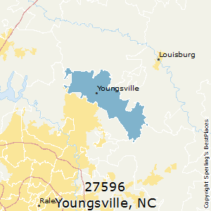 Louisburg nc zipcode