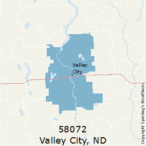 Best Places to Live in Valley City (zip 58072), North Dakota on map of paul's valley city, map of cities of the valley sun, taylor city of north dakota,