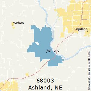 Best Places To Live In Ashland Zip 68003 Nebraska