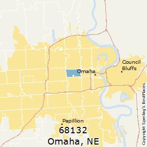 Best Places to Live in Omaha (zip 68132), Neska on