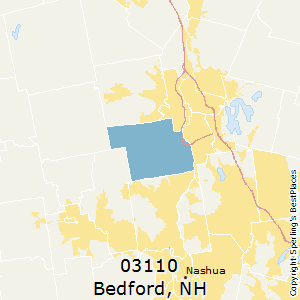 Best Places To Live In Bedford Zip 03110 New Hampshire