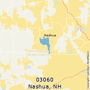 Best Places To Live In Nashua Zip 03060 New Hampshire