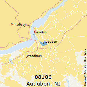 Do you live in new jersey's kinkiest town