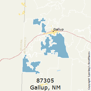 Best Places To Live In Gallup Zip 87305 New Mexico