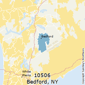 Best Places to Live in Bedford (zip 10506), New York