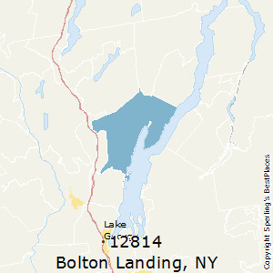 Ny Insurance Codes >> Best Places to Live in Bolton Landing (zip 12814), New York