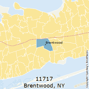 Best Places To Live In Brentwood Zip 11717 New York