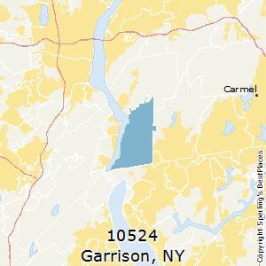 Garrison New York Map.Best Places To Live In Garrison Zip 10524 New York