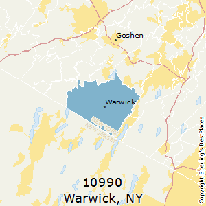 Best Places To Live In Warwick Zip 10990 New York