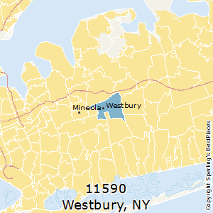 Nyc Subway Map By Zip Code.Best Places To Live In Westbury Zip 11590 New York