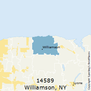 best places to live in williamson zip 14589 new york williamson zip 14589