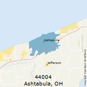 Best Places To Live In Ashtabula Zip 44004 Ohio