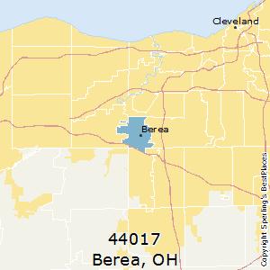 Best Places To Live In Berea Zip 44017 Ohio