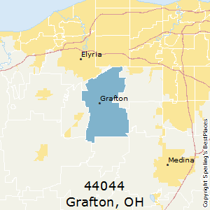 Best Places To Live In Grafton Zip 44044 Ohio
