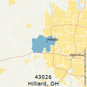 Best Places to Live in Hilliard (zip 43026), Ohio