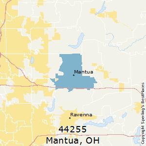Best Places To Live In Mantua Zip 44255 Ohio