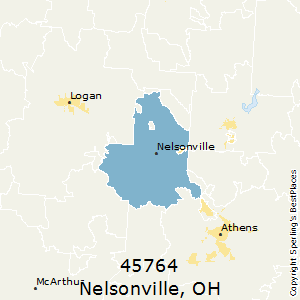 Best Places To Live In Nelsonville Zip 45764 Ohio