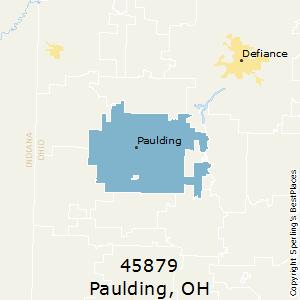 Best Places To Live In Paulding Zip 45879 Ohio