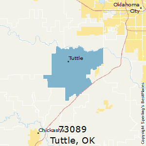 Best Places To Live In Tuttle Zip 73089 Oklahoma