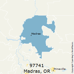 Best Places To Live In Madras Zip 97741 Oregon