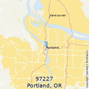 Best Places To Live In Portland Zip 97227 Oregon