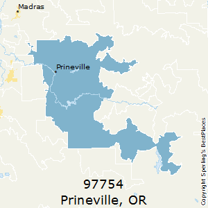 Best Places To Live In Prineville Zip 97754 Oregon