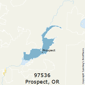 Best Places To Live In Prospect Zip 97536 Oregon