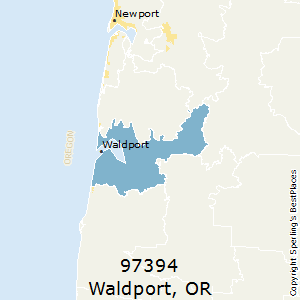 Best Places To Live In Waldport Zip 97394 Oregon