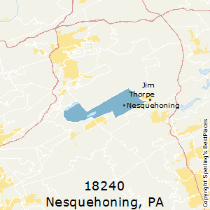 Lehigh Valley Zip Code Map.Best Places To Live In Nesquehoning Zip 18240 Pennsylvania