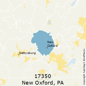 Best Places to Live in New Oxford (zip 17350), Pennsylvania on map of king of prussia pa, map of mahaffey pa, map of narberth pa, map of mount holly springs pa, map of pitman pa, map of mount union pa, map of washington pa, map of franklin township pa, map of lake heritage pa, map of union township pa, map of philadelphia pa, map of hooversville pa, map of media pa, map of mt joy pa, map of mt gretna pa, map of lewis run pa, map of central york pa, map of northumberland pa, map of orrstown pa, map of newry pa,