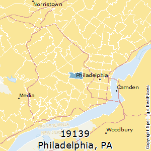 Best Places To Live In Philadelphia Zip 19139 Pennsylvania
