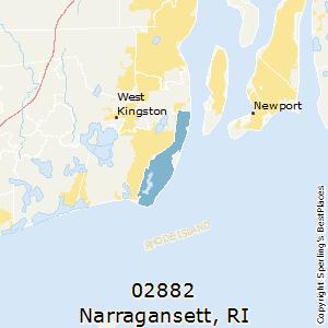 Can Island Zip Rhode For Code Narragansett you can
