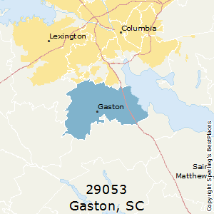 Lexington sc zip code