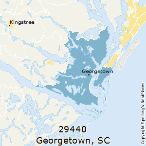 Best Places To Live In Georgetown Zip 29440 South Carolina