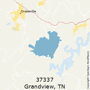 Grandview Wa Zip Code Map.Best Places To Live In Grandview Zip 37337 Tennessee