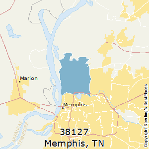 Best Places To Live In Memphis Zip 38127 Tennessee
